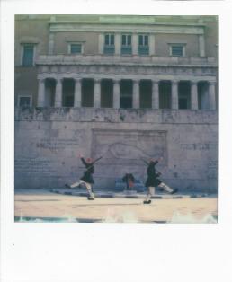 Sintagma Square (Atenas)